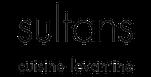 SULTANS – cuisine levantine Logo